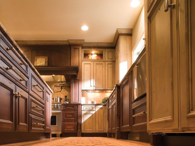 Chicago Cabinet Refacing Service