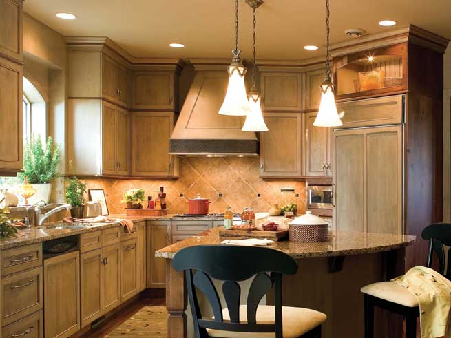 Kitchen Remodel Chicago Gorgeous Chicago Kitchen Remodeling 2017
